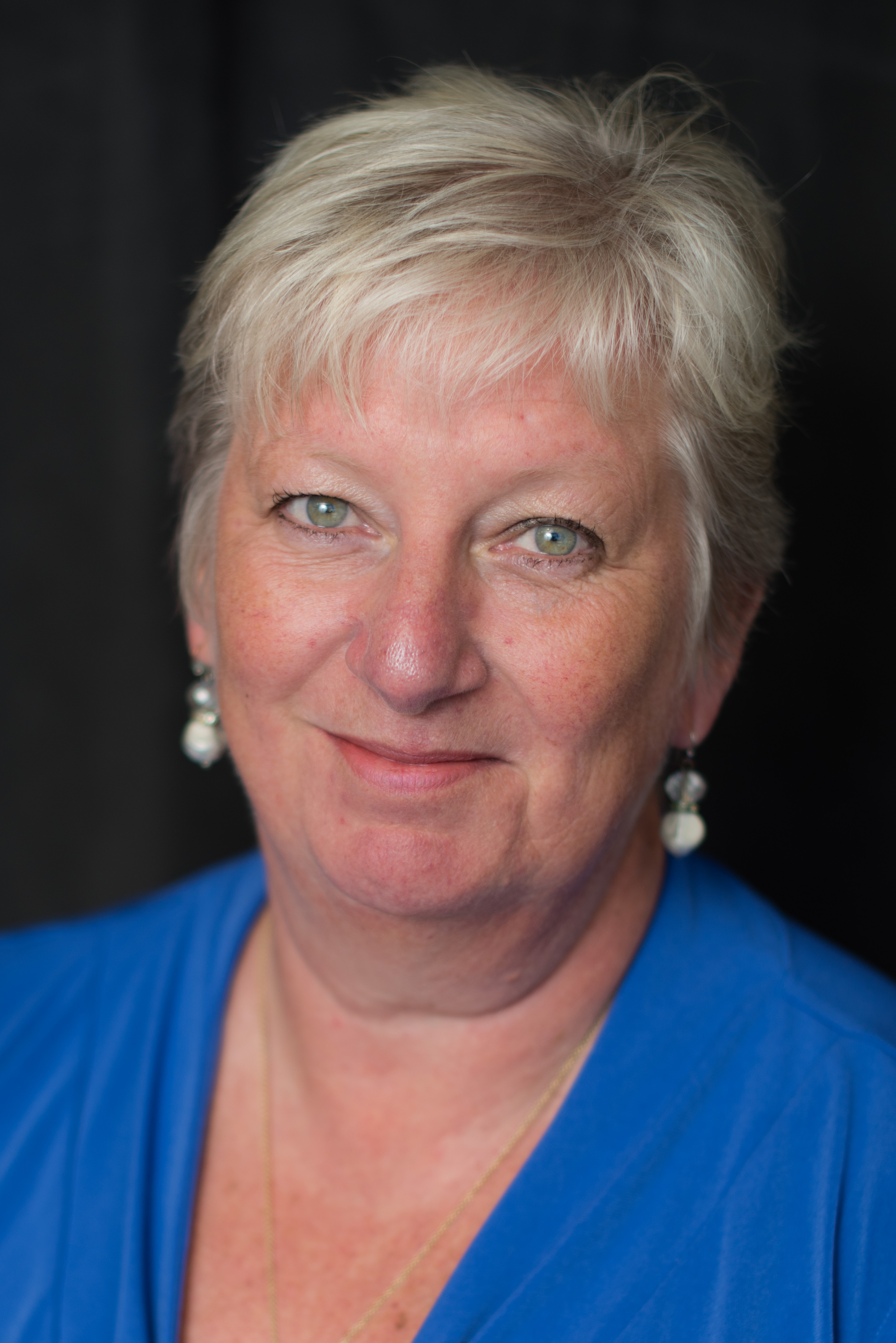 Kerrie Thompson : Marketing Consultant