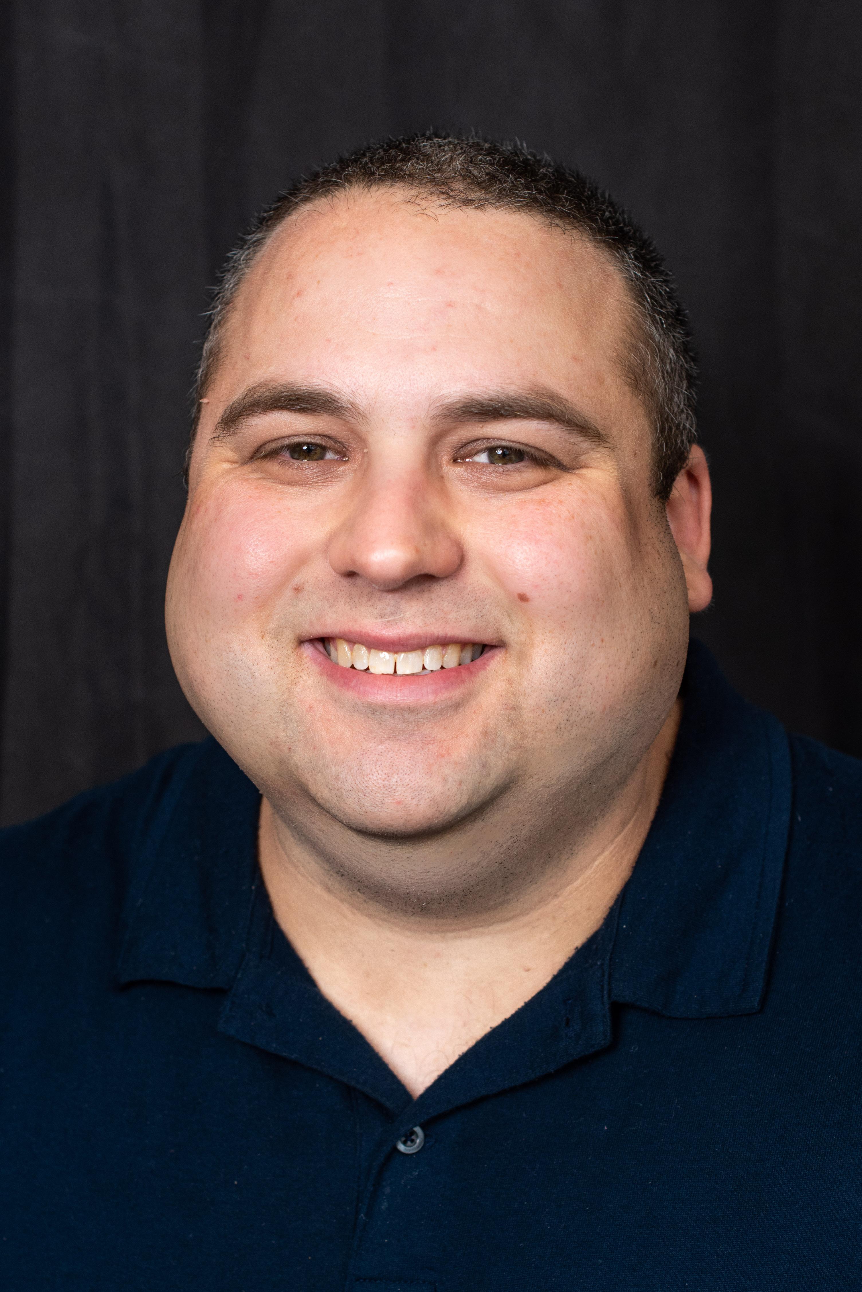Scott Mims : Editorial Assistant
