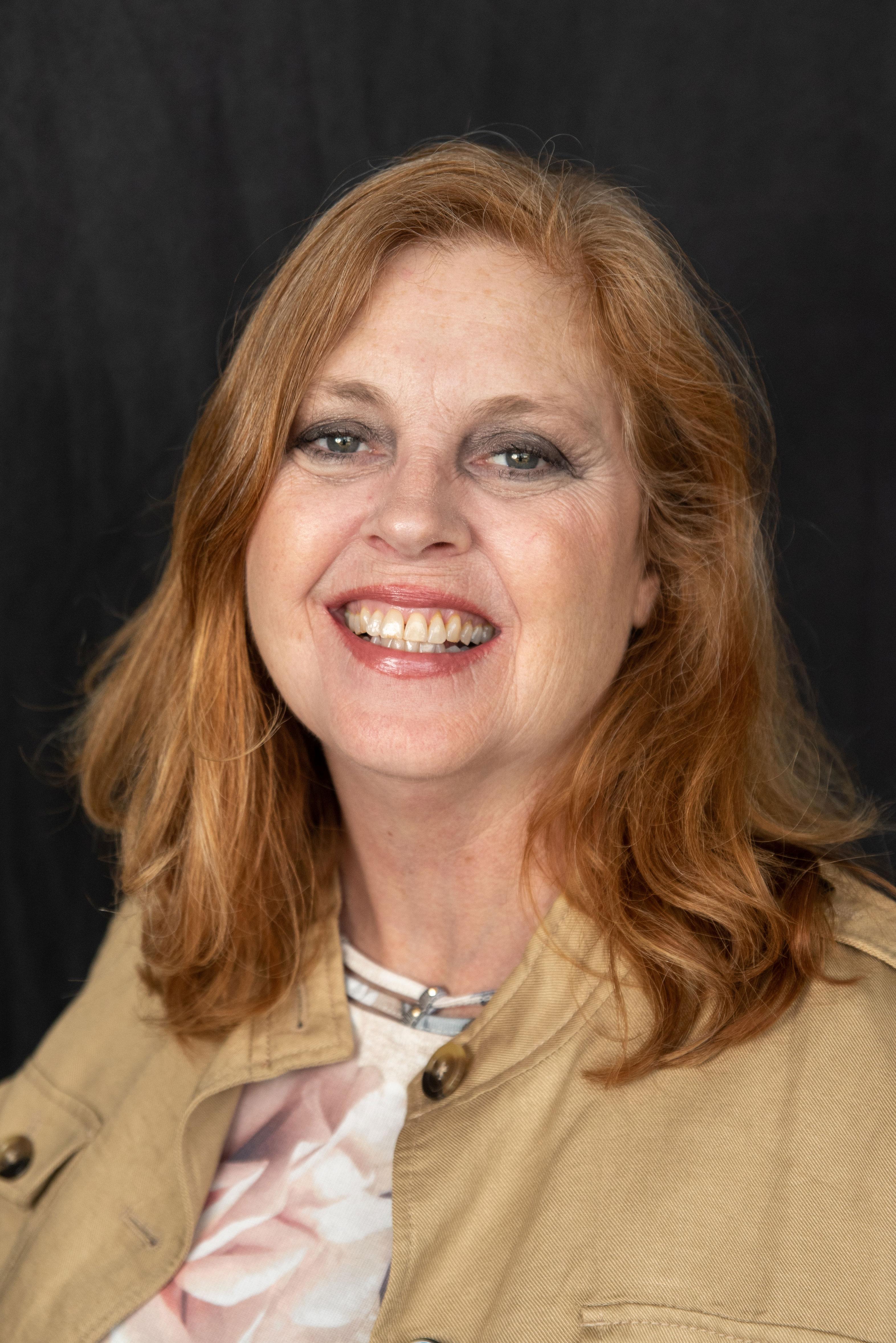 Lisa Shapiro : Marketing Consultant