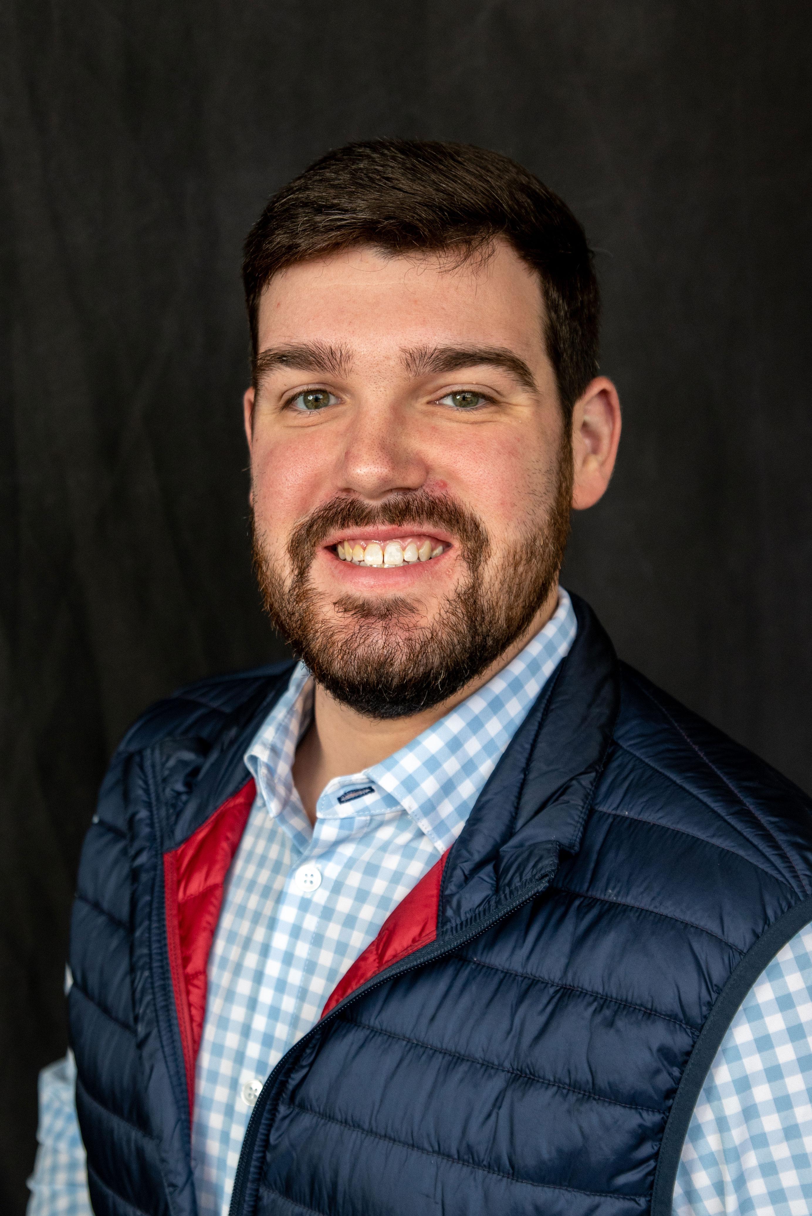 Nicholas Heady : Marketing Consultant