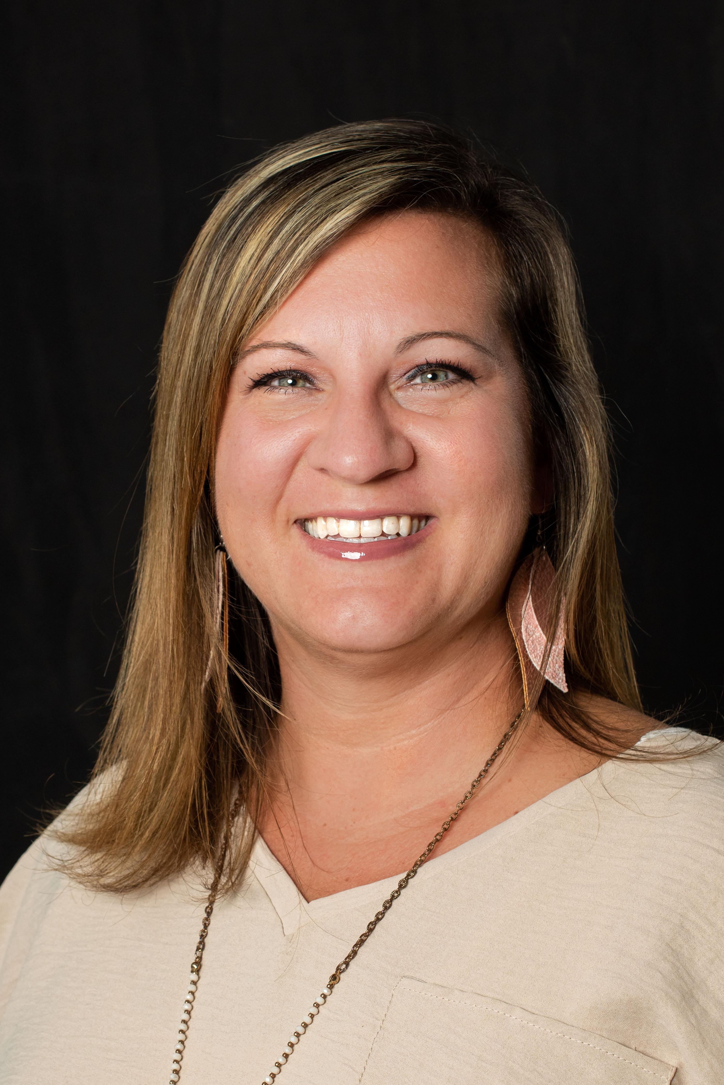 Michelle Austin : Administrative Support